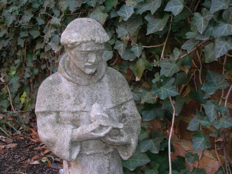 Frans av Assisis bønn