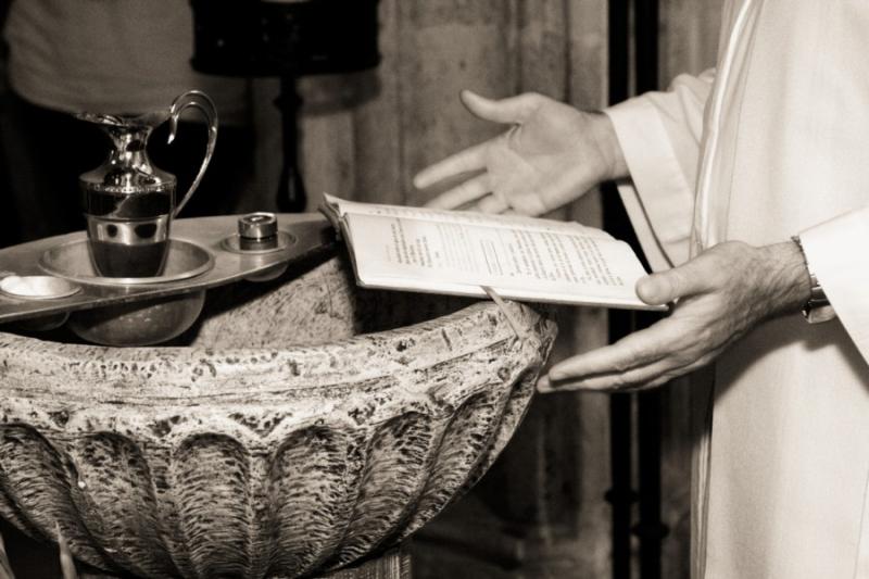 Bønnen forandrer den som ber
