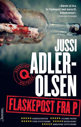 Nok en innertier for Adler-Olsen