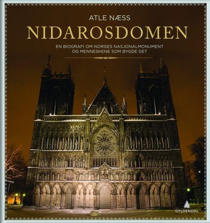 Nidarosdomen – underholdende og kunnskapsrik