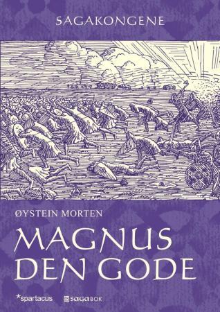 Lesverdig om Magnus