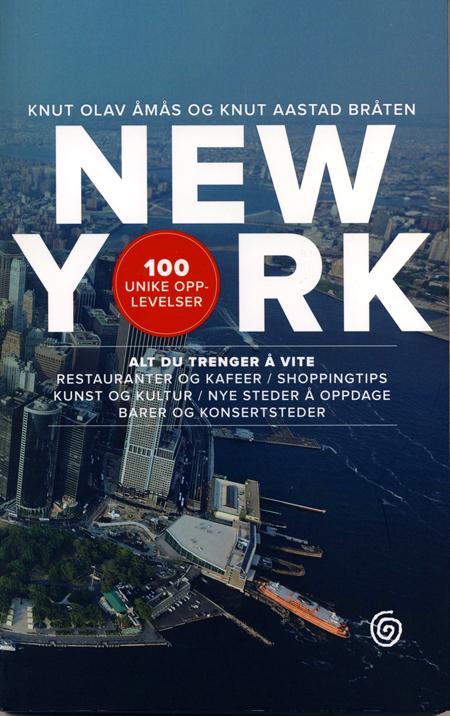 Nice reiseguide for New York