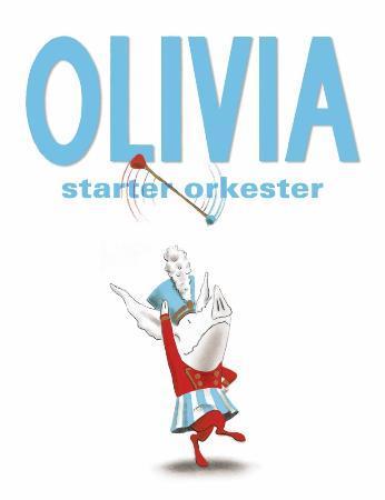 Olivias enmannsorkester