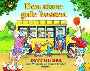 Sjarmerende skolebussbok