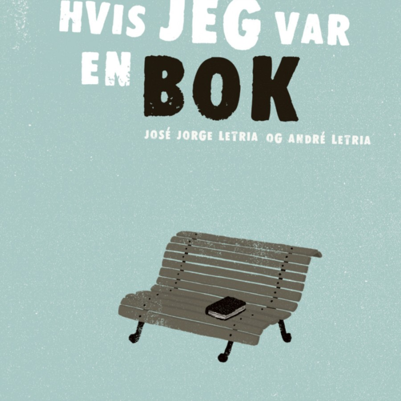 Om å være bok