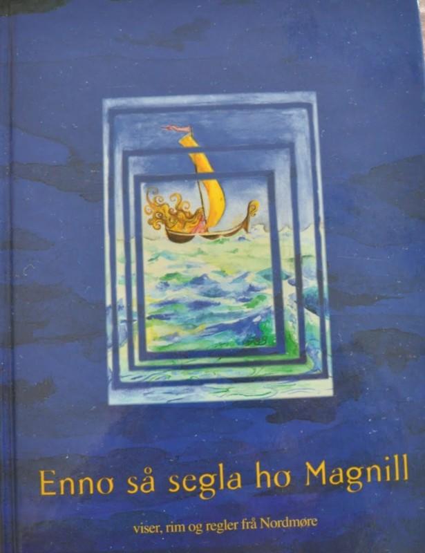 Enno så segla ho Magnill
