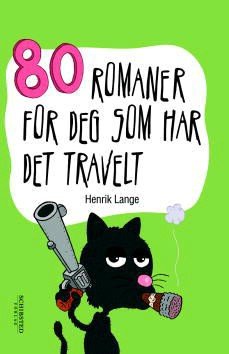 80 lynkjappe romaner