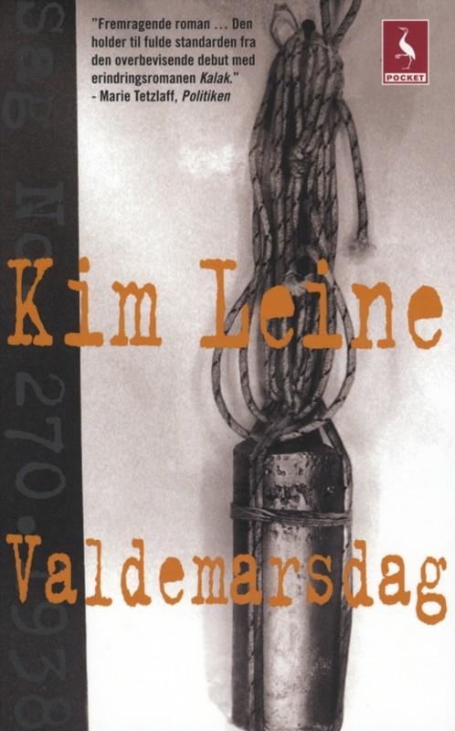 Kim Leine: Valdemarsdag