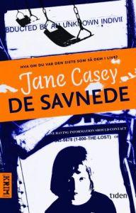 Jane Casey: De savnede