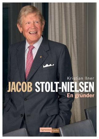 Kristian Ilner: Jacob Stolt-Nielsen