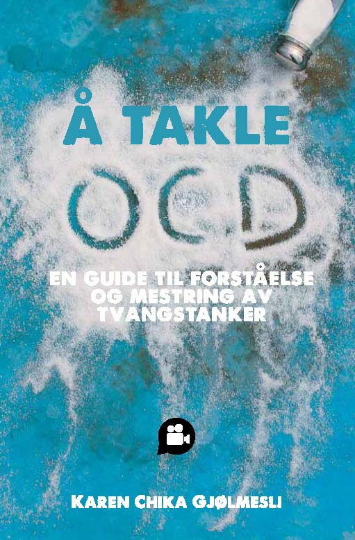 Å takle OCD - en guide til forståelse og mestring