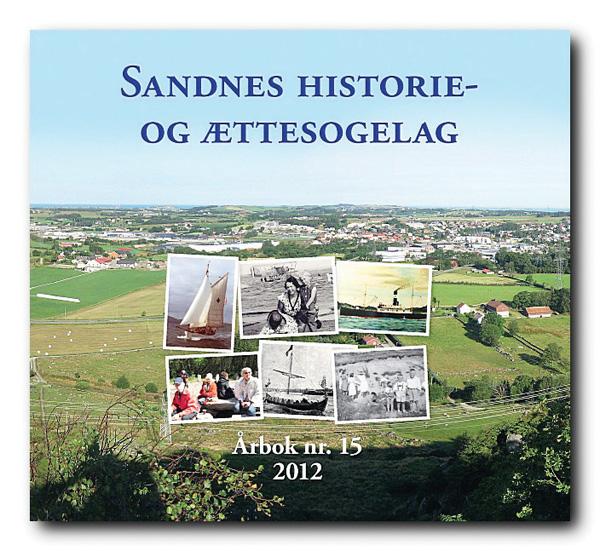 Populær lokalhistorie fra Sandnes