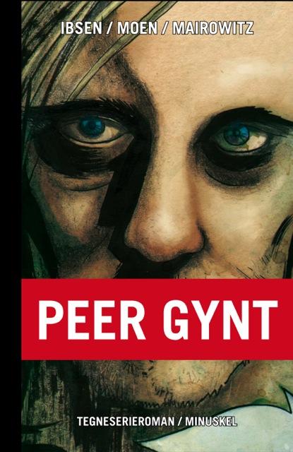 Peer Gynt i tegnet utgave, krigsfangenskap og japansk familiedrama fra Minuskel