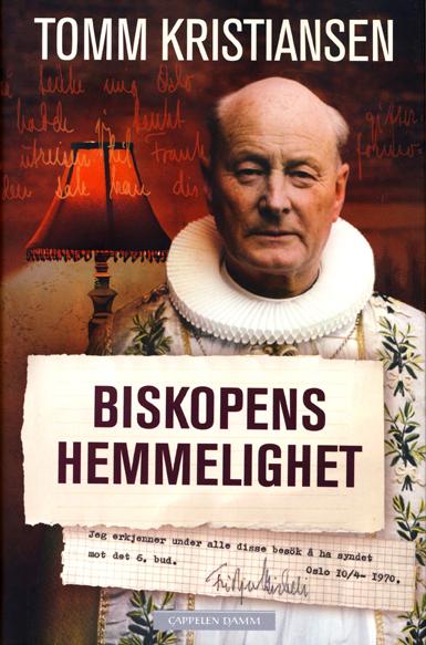 Biskopelig dyneløfting