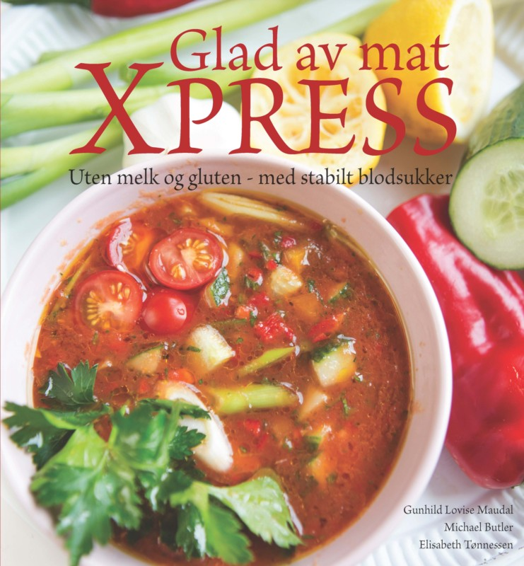 Glad av mat XPRESS