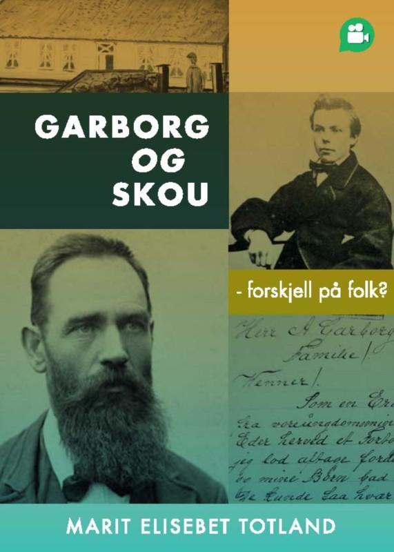 Garborg og Skou - forskjell på folk?