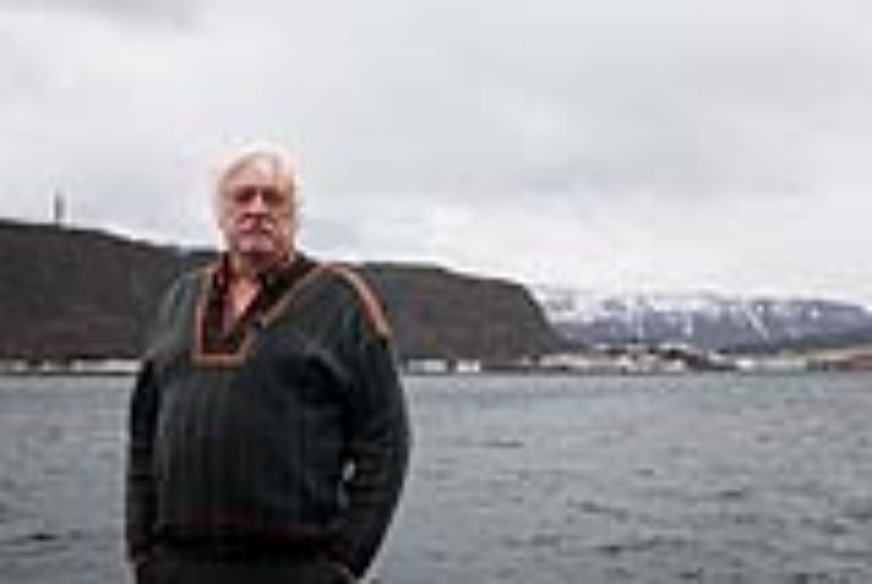 Norsk sjømann står frem som spion