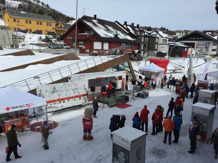 möteplassen Flekkefjord