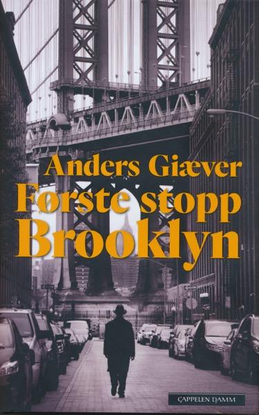 Annerledes bok om Brooklyn