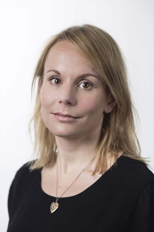 Kamilla Simonnes ny forlagssjef i Forlaget Manifest