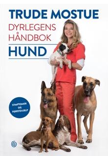 TV-veterinær med dyrlegehåndbok