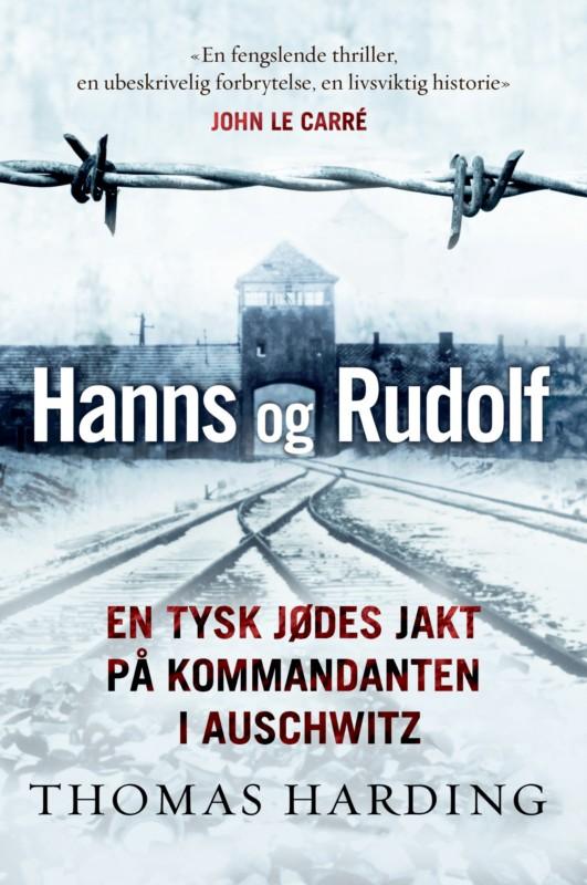 Spennende jakt etter bøddelen fra Auschwitz