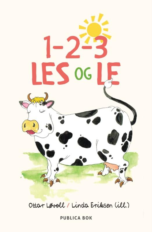 1-2-3 Les og le