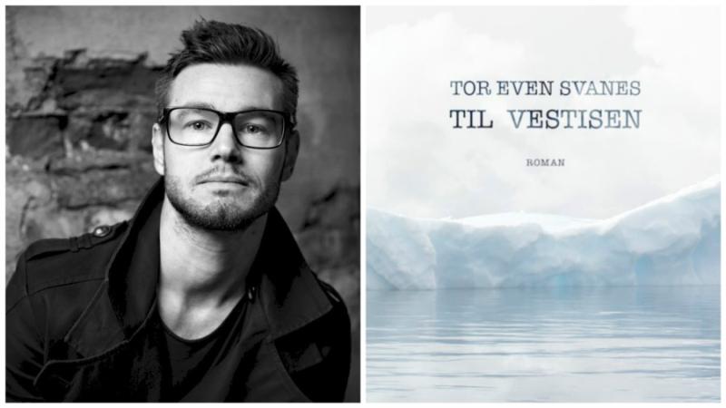 Russisk forlag utgir norsk selfangstdrama