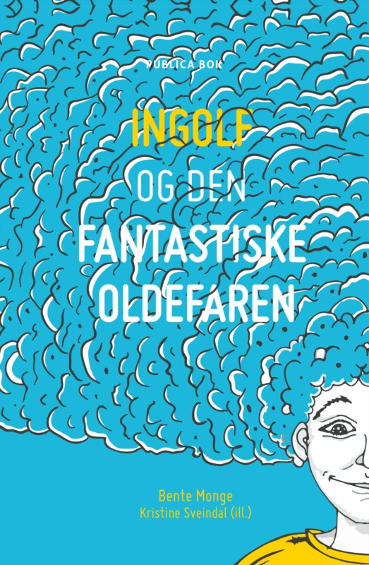 Ingolf og den fantastiske oldefaren