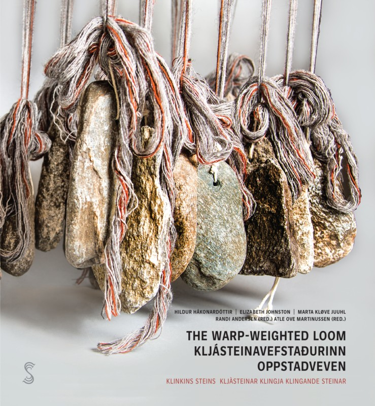 Nytt internasjonalt verk om nordatlantisk tekstilarv