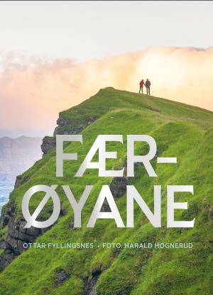 18 øyer i Atlanterhavet – Færøyene