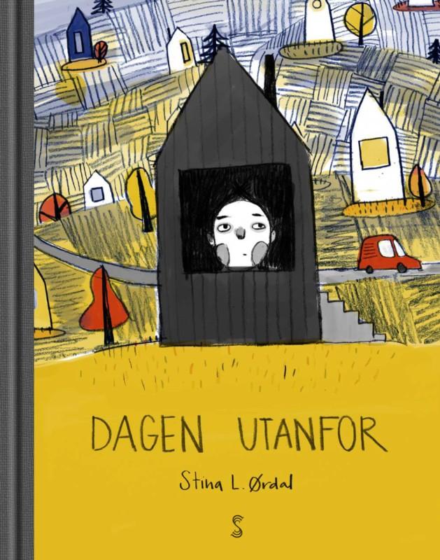 Ny barnebok om tap, trøyst og håp