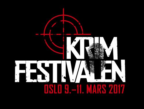 Krimfestivalen med rekordmange forfattere