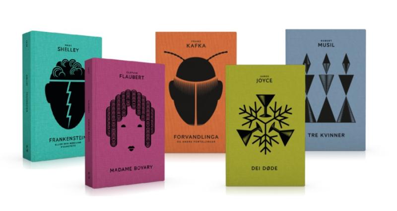 Startar nynorsk bokklubb