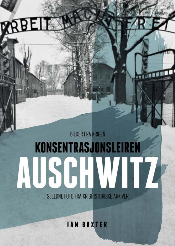 Konsentrasjonsleiren Auschwitz