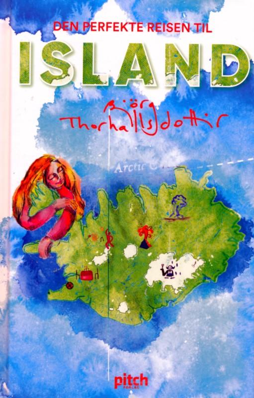 Spennende reiseguide om sagaøya Island