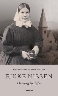 Rikke Nissen – diakonisse og rebell