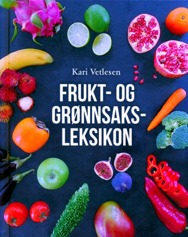 sale retailer e6447 a63f6 Glimrende om frukt- og grønnsaker