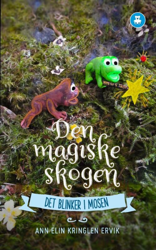 Den magiske skogen: Det blinker i mosen