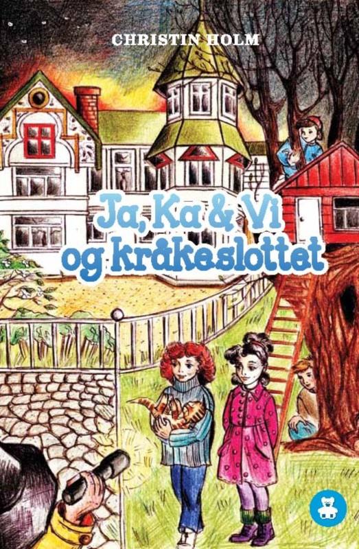 Ja, Ka & Vi i Kråkeslottet er populært blant de unge