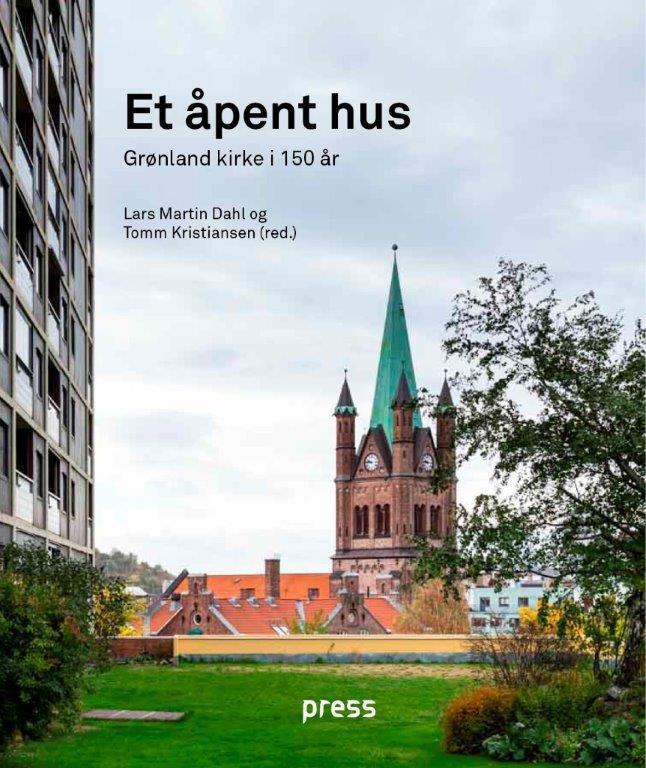 Kulturperle om Grønland kirke i Oslo