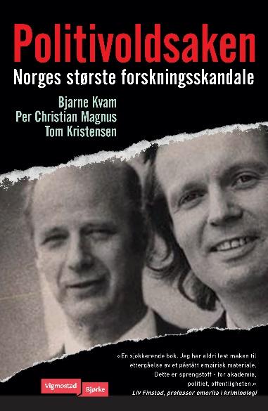 Norges største forskningsskandale