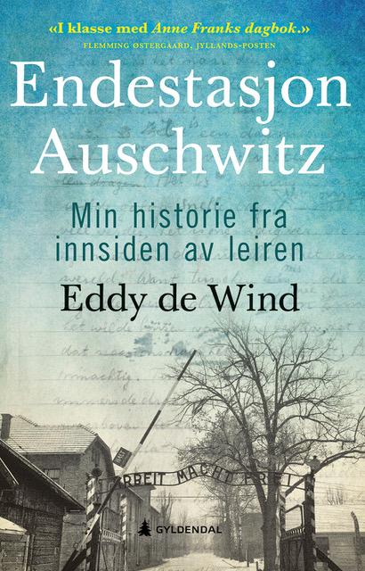 Auschwitz-Birkenau fra innsiden
