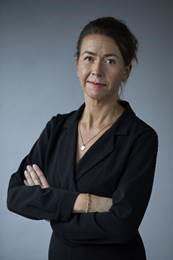 Heidi Austlid går fra IKT-Norge til Forleggerforeningen