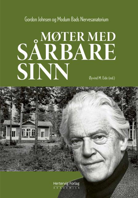 Bauta over en norsk psykiatris nestor