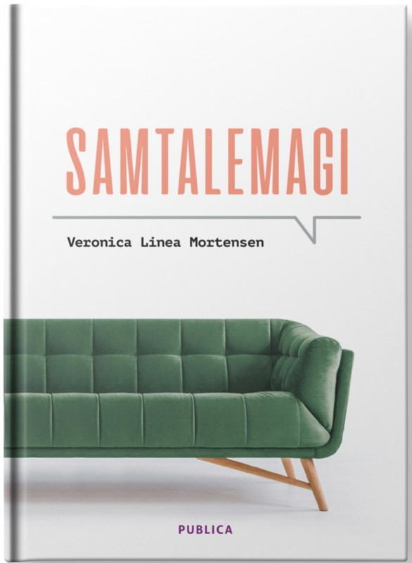 Samtalemagi - Opplag 2