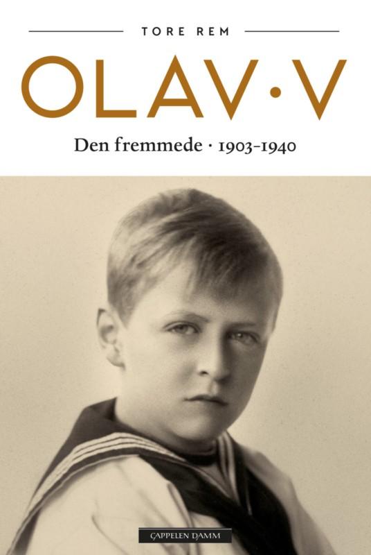 Ingen var høyere elsket enn kong Olav V