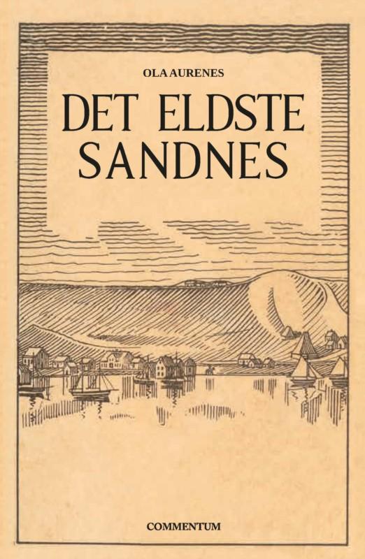 Det eldste Sandnes