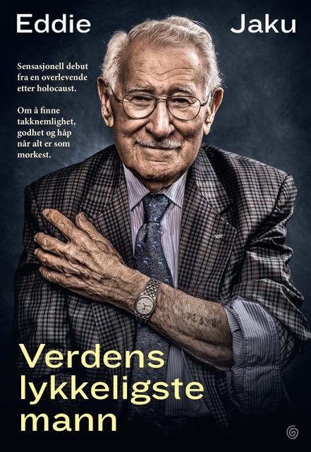 Verktøymakeren som overlevde Holocaust