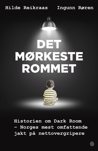 I det mørkeste rommet er det mørkere enn noen skulle tro